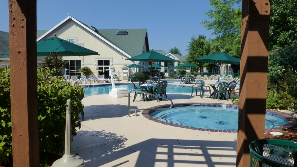 Palace View Resort by Spinnaker Resorts